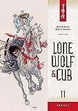 Lone Wolf and Cub Omnibus Volume 11 (Lone Wolf & Cub Omnibus)