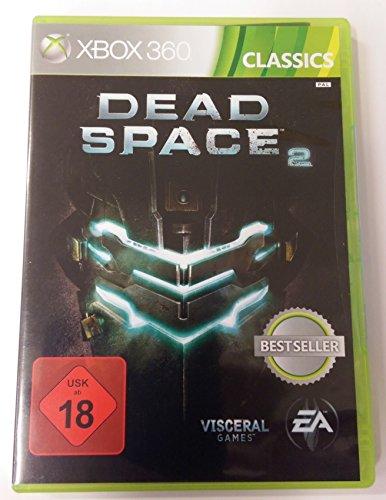 Dead Space 2 Classic [Xbox 360] [Importado de Alemania]