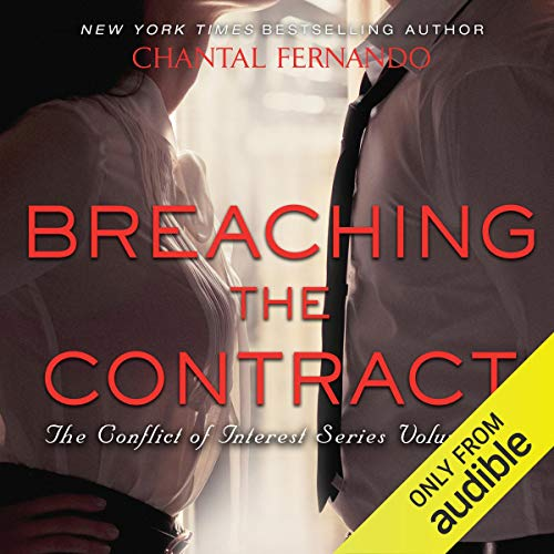 Breaching the Contract cover art
