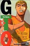 GTO (Great Teacher Onizuka), tome 11 - Pika - 15/01/2002