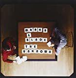 The Unknown von Mark B & Blade