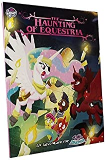 The Haunting of Equestria