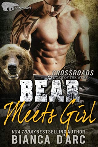 Bear Meets Girl Grizzly Cove Book 13 product image