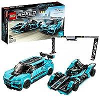 LEGO 76898 Speed