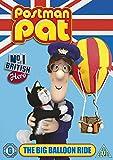 Postman Pat: The Big Ballon Ride
