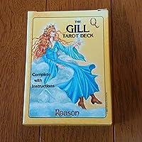 The Gill Tarot Deck タロットカード