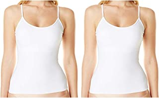 Assets by Sara Blakely Fantastic Firmers Camisole 207, 2 Pack