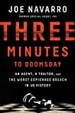 Three Minutes To Doomsday, Joe Navarro