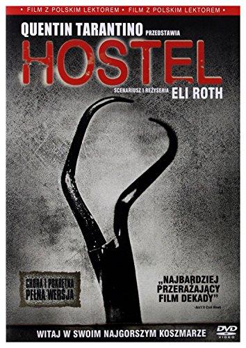 Hostel (IMPORT) (Keine deutsche Version)