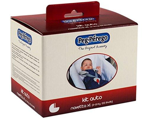 Navetta XL Kit Auto Peg Perego