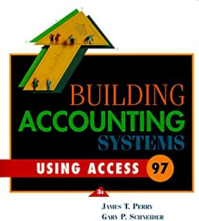 Building Accounting Systems Using Access '97