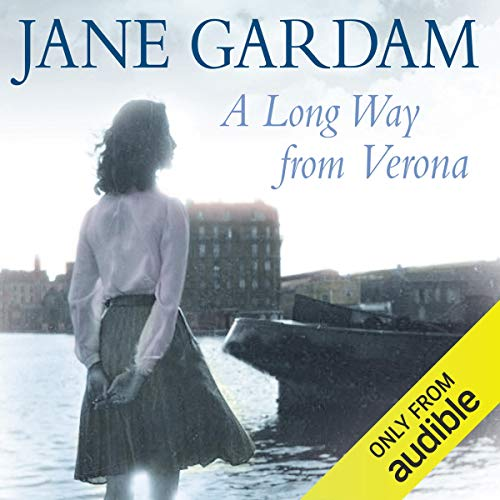 A Long Way from Verona cover art