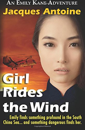 Download Girl Rides the Wind (Emily Kane Adventures) 1540811859