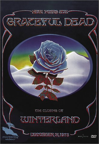 Grateful Dead - The Closing Of Winterland [Import USA Zone 1]