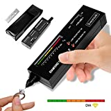 Diamond Tester II V2 Diamonds Jewelry Tools Kit Work Out Equipments for Women,Novice and Expert
