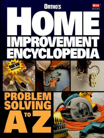 Ortho's Home Improvement Encyclopedia