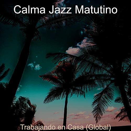 Calma Jazz Matutino