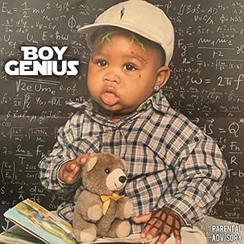 Boy Genius (Deluxe)