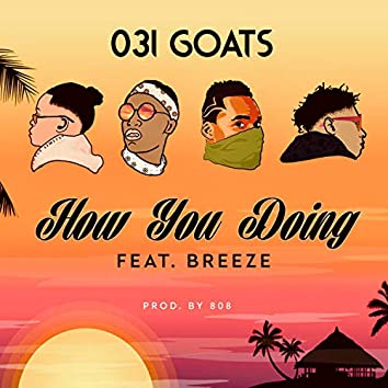 How You Doing (feat. 808RSA)