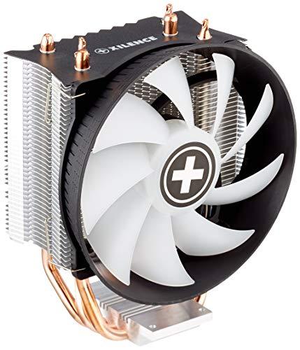 Xilence Performance C Serie | CPU Kühler | XC129 | Multi Sockel | ARGB | AMD | Intel | transparent/schwarz