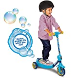 Pulse Nickelodeon Paw Patrol Safe Start Electric 3 Wheel Scooter