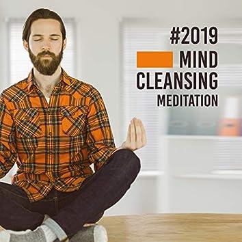 #2019 Mind Cleansing Meditation