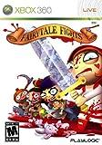 U&I Entertainment-Fairytale Fights