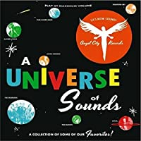 A Universe Of Sounds [12 inch Analog]