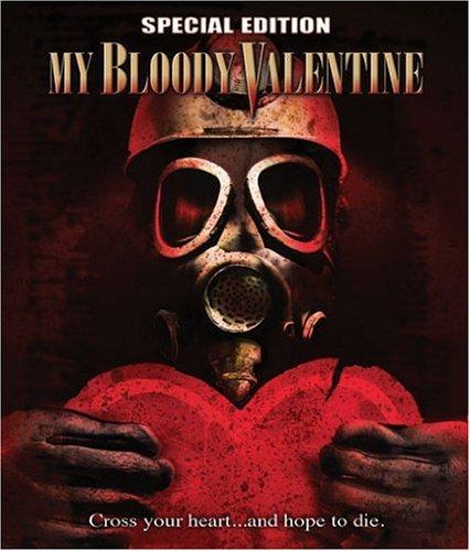 My Bloody Valentine [Blu-ray]