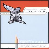 Sci Fi Trax 33 by Thomas Schumacher (2000-04-25)