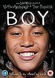 Boy [Edizione: Regno Unito]