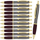 Best Executive Pens - Executive Pen Professional Gift Metal Ballpoint, Lighted Tip Review
