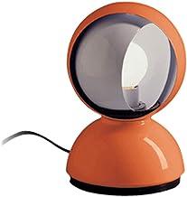 Artemide Eclisse lamp, oranje