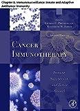 Cancer Immunotherapy: Chapter 8. Immunosurveillance: Innate and Adaptive Antitumor Immunity (English Edition)