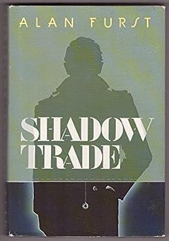 Shadow Trade 0440181739 Book Cover