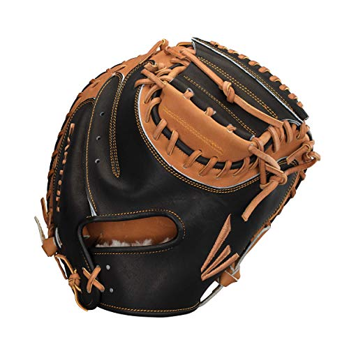EASTON PROFESSIONAL HYBRID Catchers Baseball Glove | 2020 | Right-Hand Throw | 33.5"