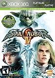 Namco Bandai Games Soul Calibur IV, Xbox 360 Xbox 360 Inglés vídeo - Juego (Xbox 360, Xbox 360, Lucha, Modo multijugador, T (Teen))