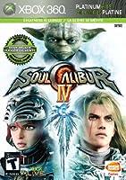 Soul Calibur 4-Nla (輸入版)