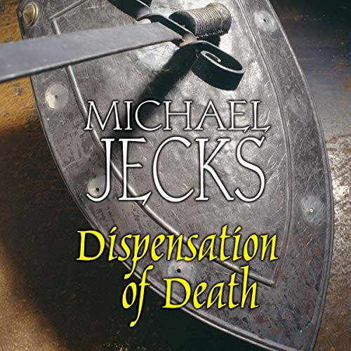 Dispensation of Death cover art