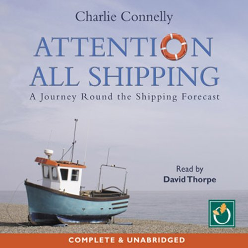 Attention All Shipping audiobook cover art