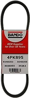 Bando 4PK895 Belts