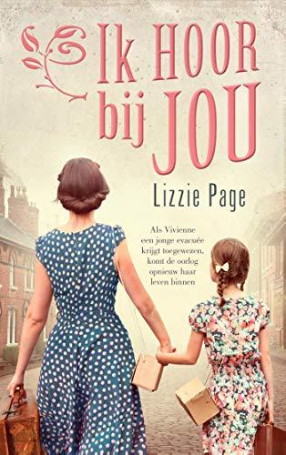 Ik hoor bij jou (Dutch Edition)