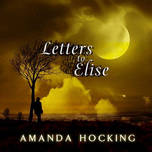 Letters to Elise: A Peter Townsend Novella (My Blood Approves) audiobook cover art