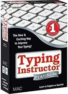typing education software