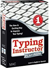 individual software typing instructor