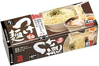 喜多方 醤油つけ麺 4食入