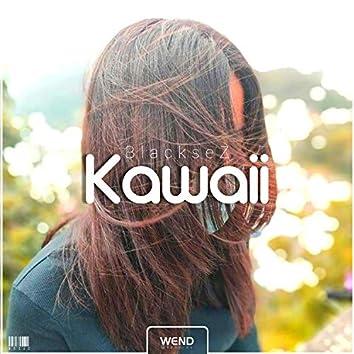 Kawaii (feat. Angeles)