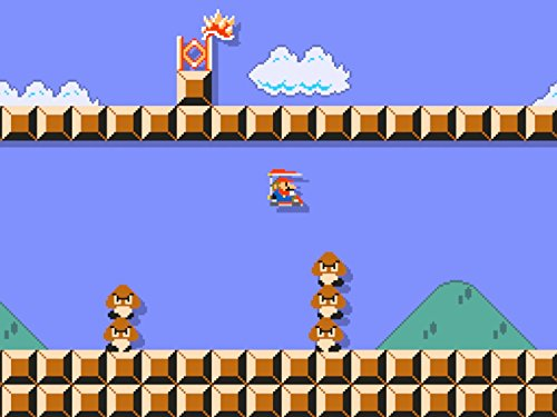 Mario Kart NES