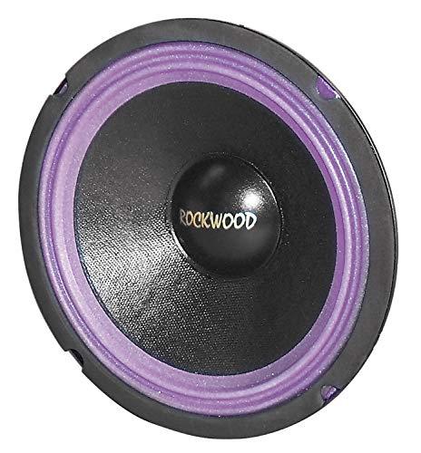 Rockwood 4250019109355 200 mm Subwoofer