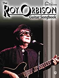 The Roy Orbison Guitar Songbook